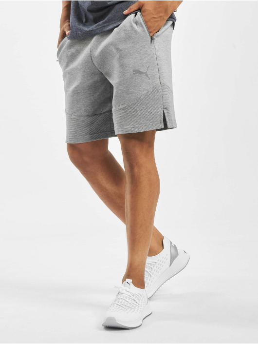 Puma Performance Shorts Performance Evostripe Sport grigio