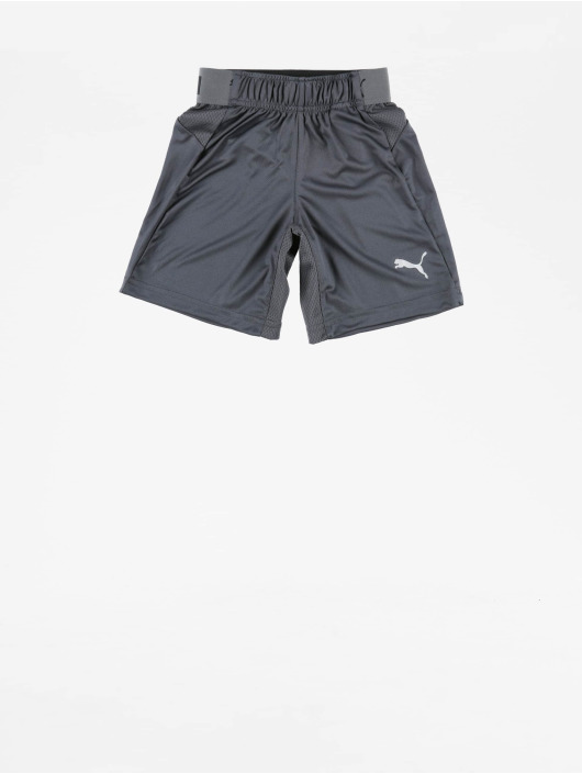 Puma Performance shorts Junior grijs