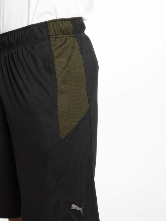 "Puma Performance Shorts Energy Knit Mesh 11"" schwarz"