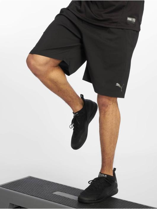 Puma Performance Shorts A.c.e. Woven 9` svart