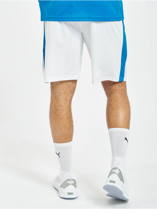 Puma Performance Shorts Liga weiß
