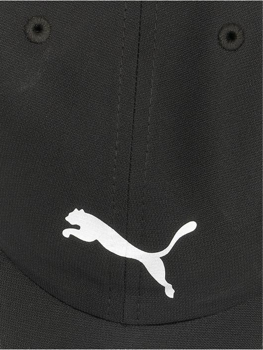Puma Performance Snapback Caps Unisex III Running czarny