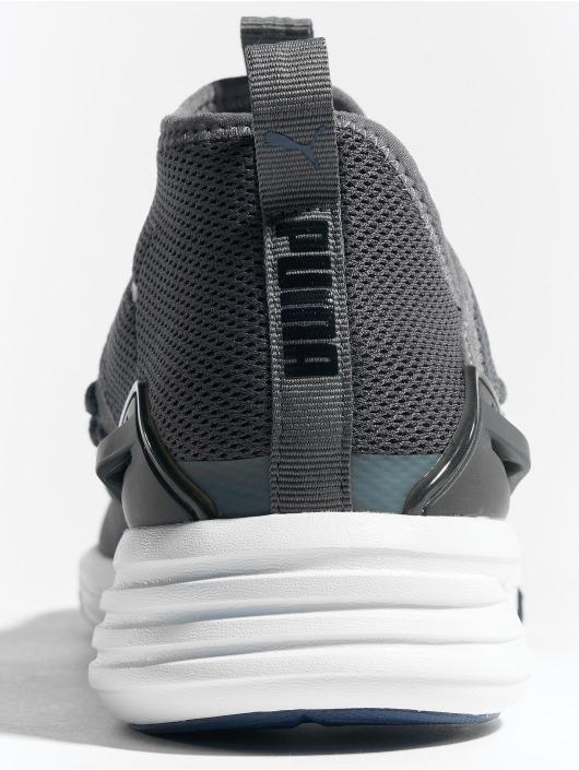 Puma Performance Sneaker Mantra Fusefit grau