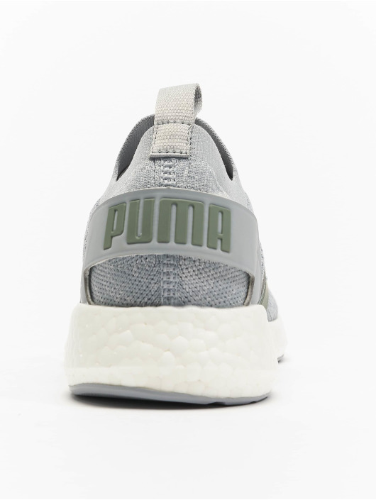 Puma Performance Sneaker Nrgy Neko Engineer Knit grau
