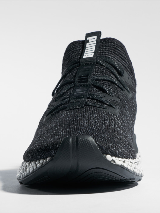 Puma Performance Sneaker Hybrid Runner schwarz