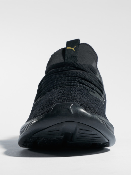 Puma Performance Sneaker Ignite Flash Varsity schwarz