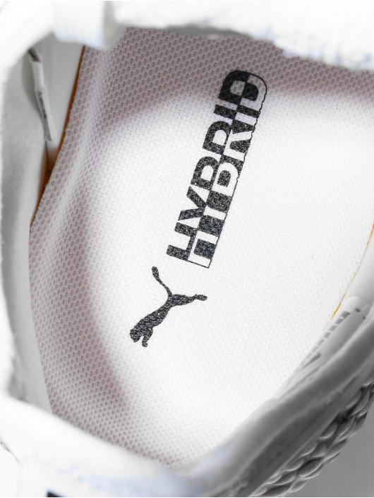 Puma Performance Sneaker Hybrid Rocket Netfit weiß