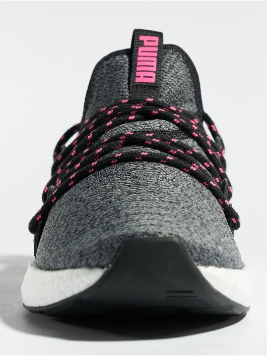 Puma Performance Sneakers NRGY Neko Knit èierna