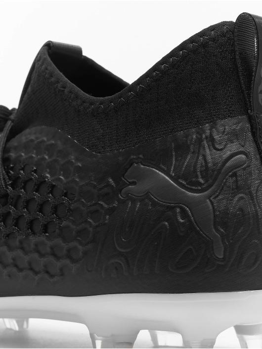 Puma Performance Sneakers Future 19.3 Netfit FG/AG èierna