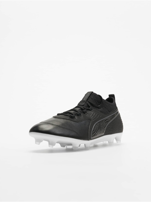 Puma Performance Sneakers One 19.3 FG/AG black