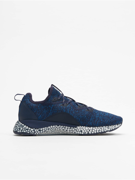 Puma Performance Sneakers Hybrid Runner blue