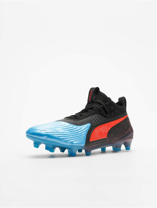 Puma Performance Sneakers One 19.1 Syn FG/AG blue