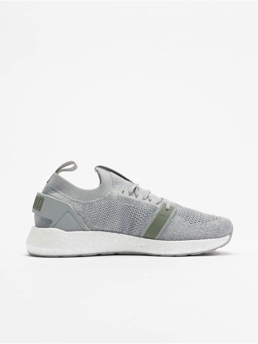 Puma Performance Sneakers Nrgy Neko Engineer Knit gray