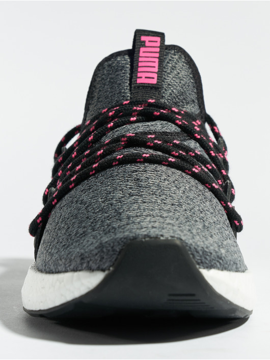 Puma Performance Sneakers NRGY Neko Knit grey
