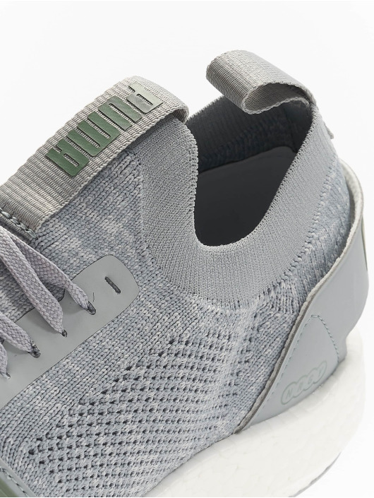 Puma Performance Sneakers Nrgy Neko Engineer Knit grey