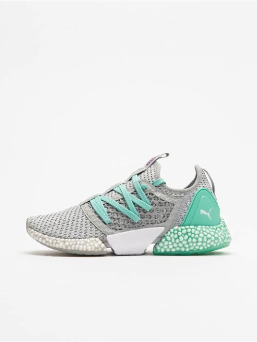 Puma Performance Sneakers Hybrid Rocket Netfit grey