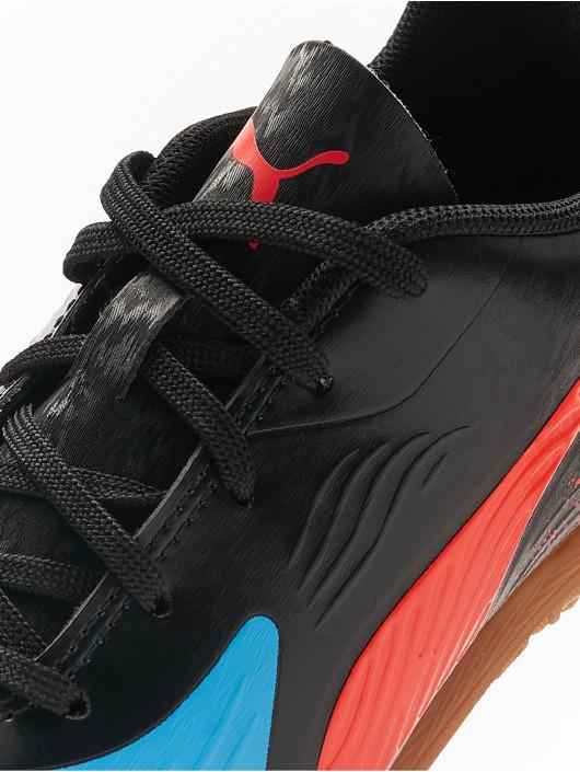 Puma Performance Sneakers One 19.4 IT Junior niebieski