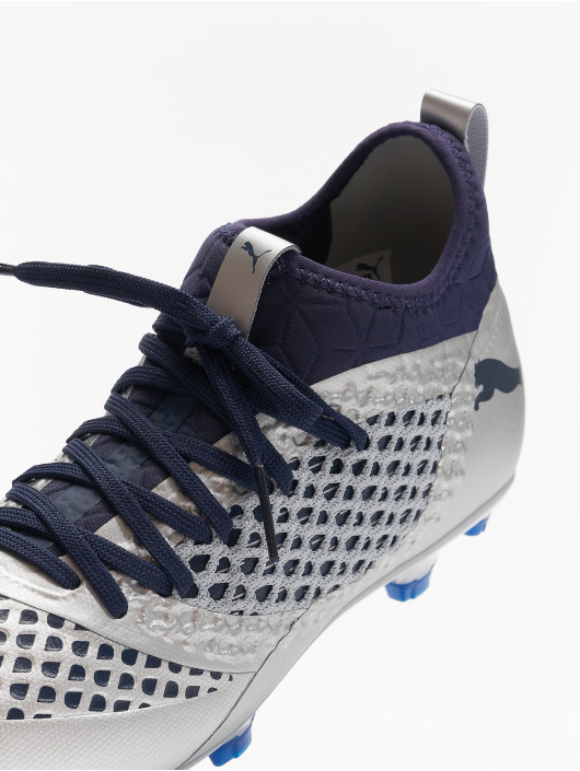 Puma Performance Sneakers Future 2.3 Netfit silver
