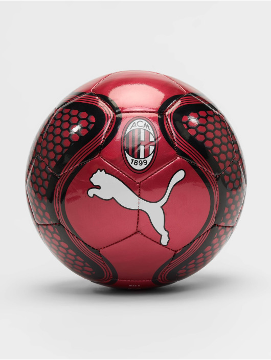 Puma Performance Soccer Balls AC Milan Future red