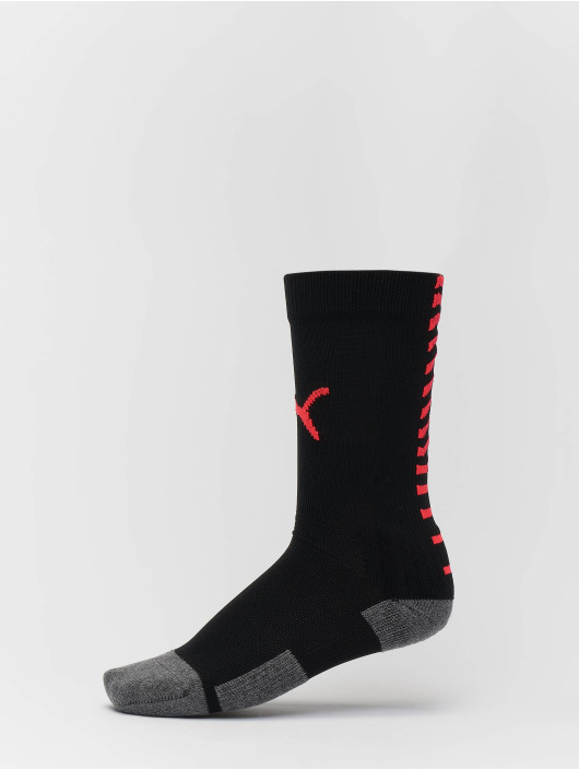 Puma Performance Socken Team schwarz