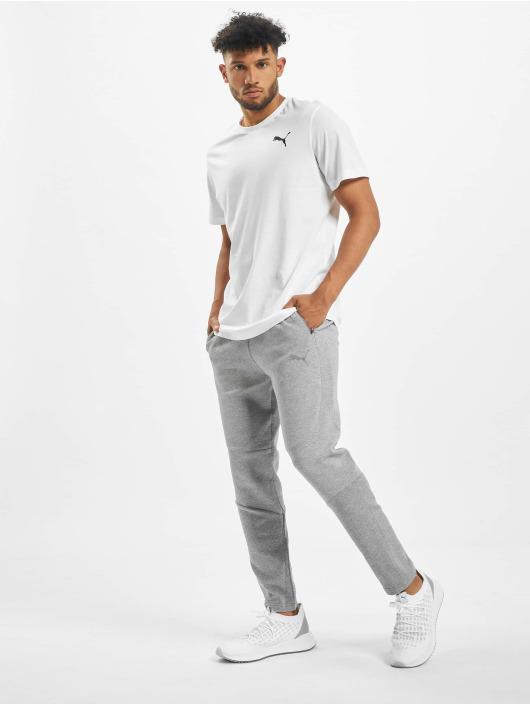 Puma Performance Spodnie do joggingu Evostripe Jogger szary