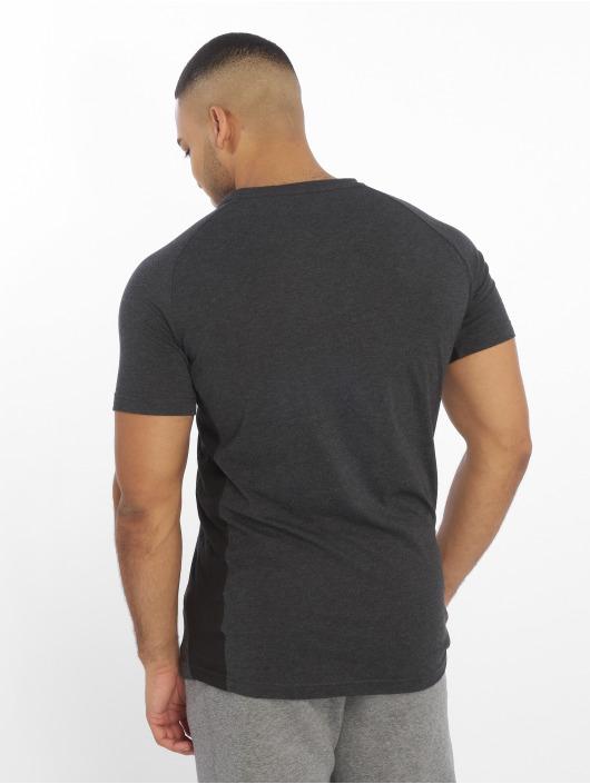 Puma Performance Sport Shirts Evostripe Warm grey