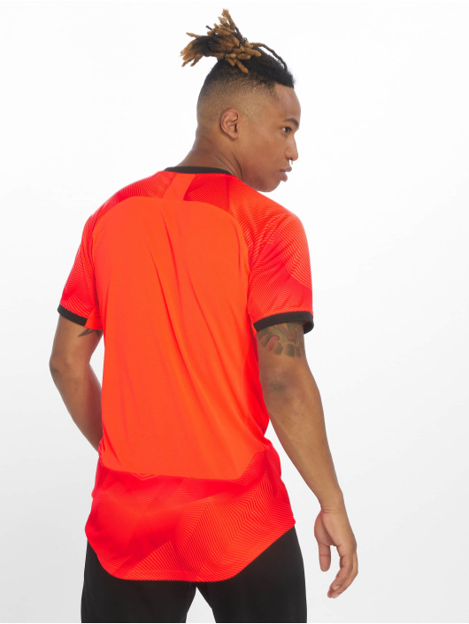 Puma Performance Sport Shirts Graphic red