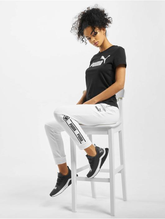 Puma Performance Sport Shirts Amplified svart