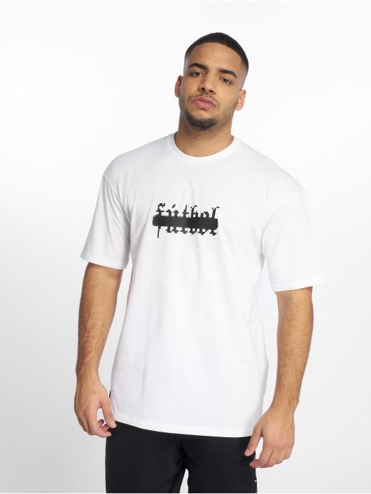Puma Performance Sport Shirts ftblNXT Casuals white