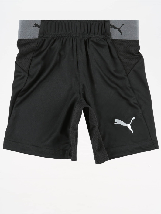 Puma Performance Sport Shorts Junior czarny