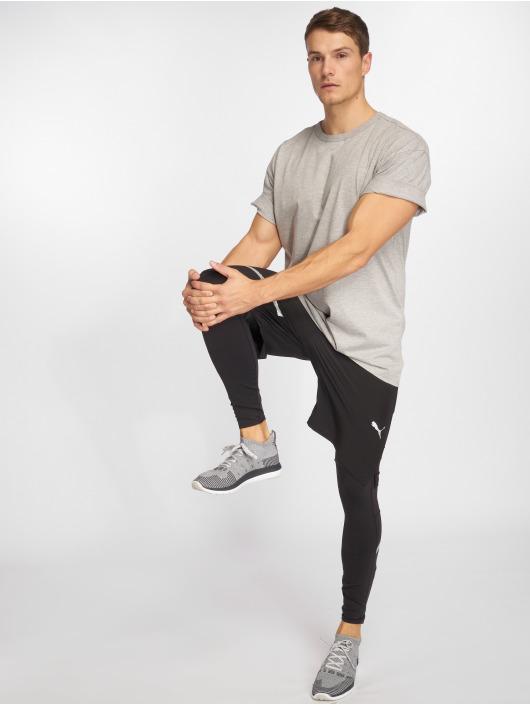 "Puma Performance Sport Shorts Pace 9"" 2in1 schwarz"