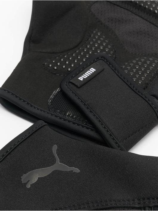 Puma Performance Sporthansker Gloves Up svart