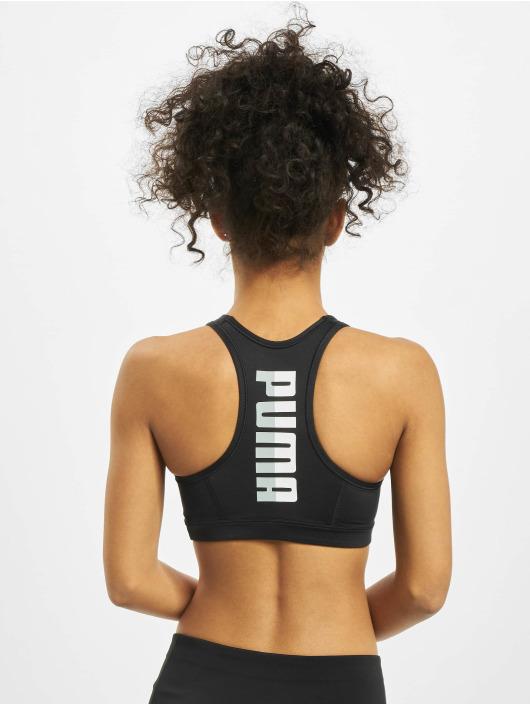 Puma Performance Sports-BH 4keeps M svart