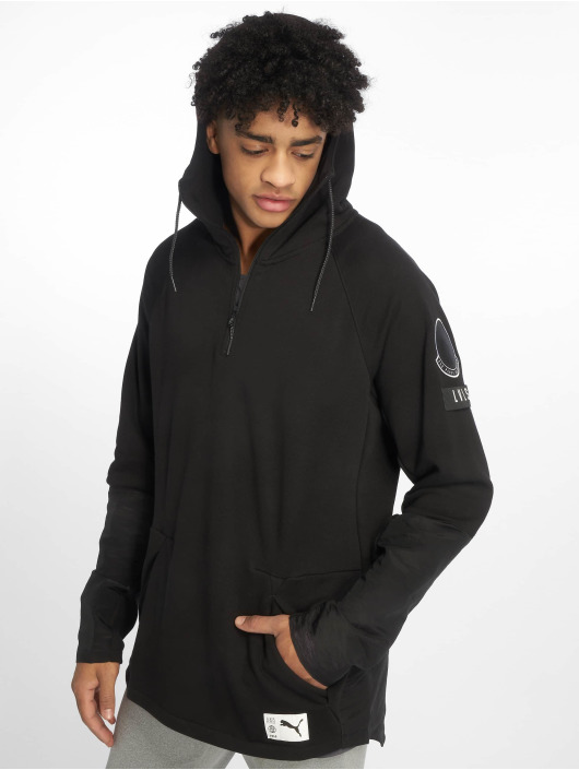 Puma Performance Sports Hoodies Ftblnxt Casuals black
