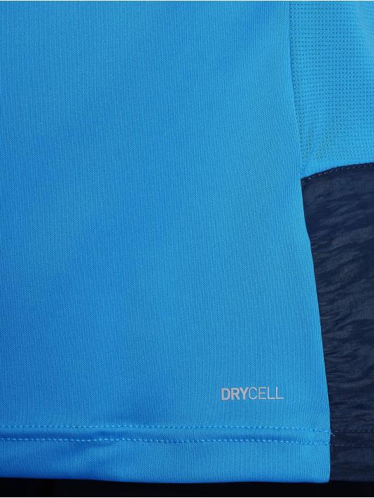 Puma Performance Sportshirts Pro niebieski