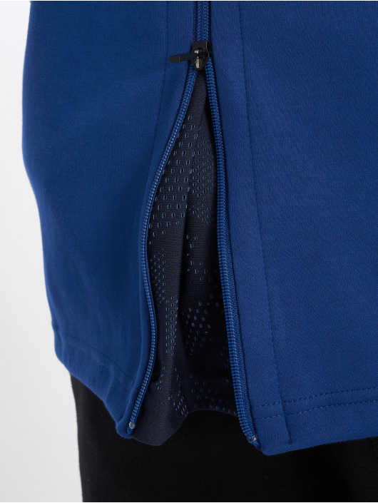 Puma Performance Sudaderas con cremallera VENT azul