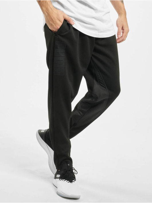 Puma Performance Sweat Pant Collective Protect black