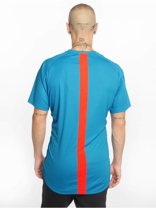 Puma Performance t-shirt Performance blauw