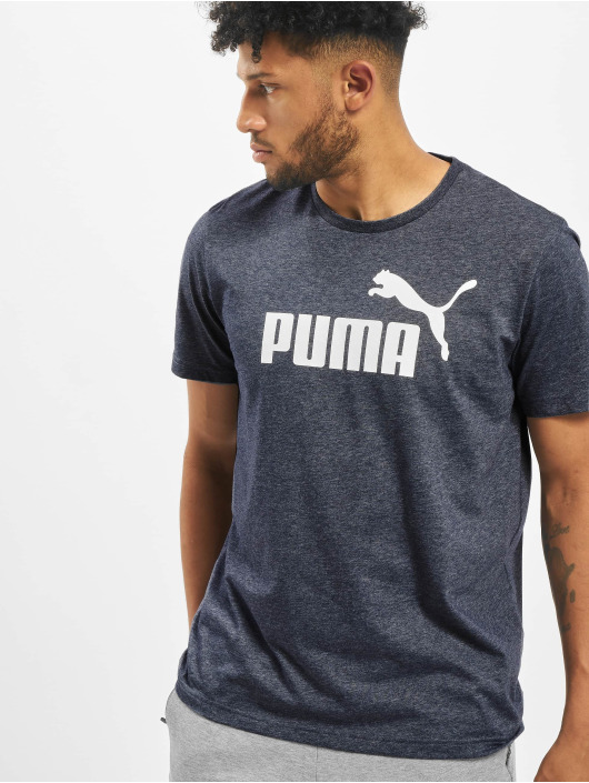 Puma Performance T-Shirt Performance ESS blue