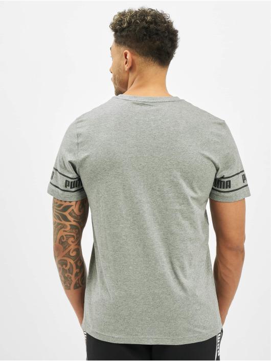 Puma Performance t-shirt 5804260 grijs