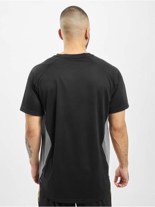 Puma Performance t-shirt Collective Loud grijs