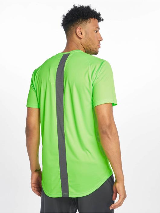 Puma Performance T-Shirt Ftblnxt grün