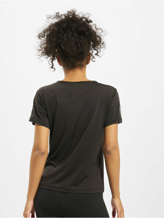 Puma Performance T-Shirt Soft Sports noir