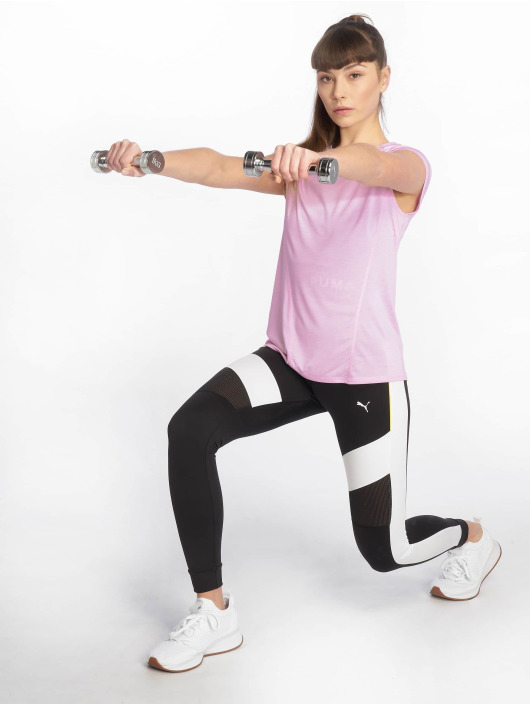 Puma Performance T-Shirt Delite pink