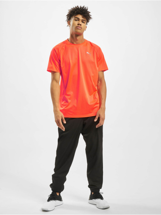 Puma Performance T-Shirt Performance Tech red