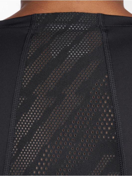 Puma Performance T-Shirt Vent Graphic schwarz