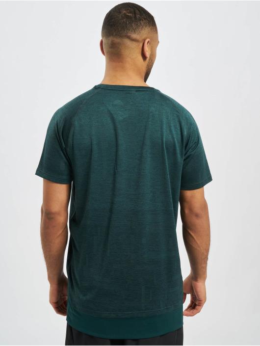 Puma Performance T-Shirt Energy Tech vert