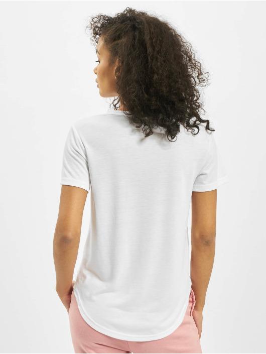 Puma Performance T-Shirt Evostripe weiß