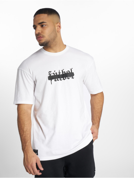 Puma Performance T-Shirt ftblNXT Casuals white