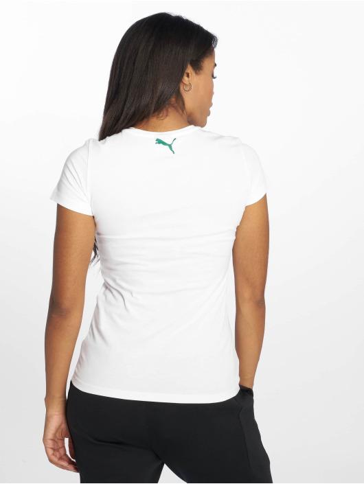 Puma Performance T-Shirt BMG white